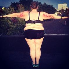 19 Powerful Photos That Prove EVERY Body Is Beautiful