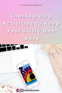 Activities to keep your little one busy