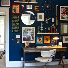 Trophy Display Design Ideas, Pictures, Remodel, and Decor