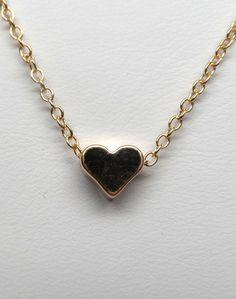 SIGMA KAPPA- heart necklace