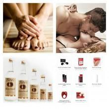 Ohhhh lala! Valentine Gifts for Couples in the Austin Beauty Guide