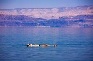dead sea, isreal/ jordan