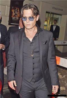 GQ Awards, London 2014, Sept. 2.