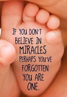 So true.  A cute saying for a baby scrap book or card!