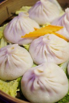 Soup Dumplings at Shanghai Café