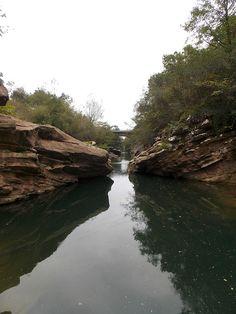 El río Besaya #Cantabria #Spain