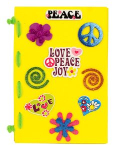 Nicole™ Crafts Mod Journal #kids #crafts