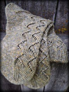 kind sparkles *pattern: socks of kindness*