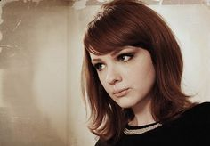 That 60's Look: A Super-Easy Guide To Polished, Mod Make-Up | xoJane