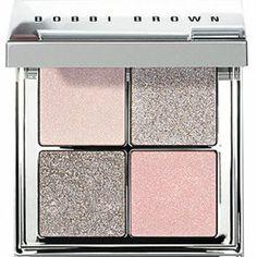 Bobbi Brown Nude Glow Crystal Eye Palette