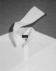 Scheltens Abbenes - FANTASTIC MAN  WHITE SHIRTS  2007