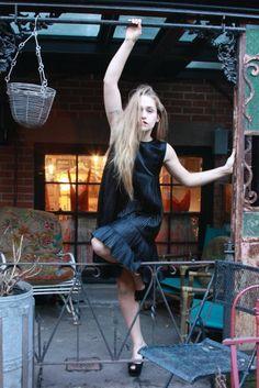 Jemima Kirke / Parent: Simon Kirke (Free, Bad Company)