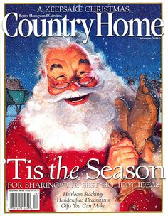 cover of Country Home