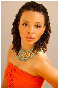 Kendyl Joi | Black Women Natural Hairstyles