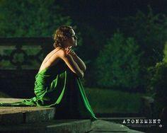 ZsaZsa Bellagio: Gorgeous Green