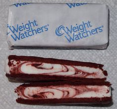 Weight Watchers Red Velvet Ice Cream Sandwiches ~ Thank you WW!  Can't wait to try :)
