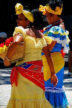 Havana, Cuba    I just love different cultures!