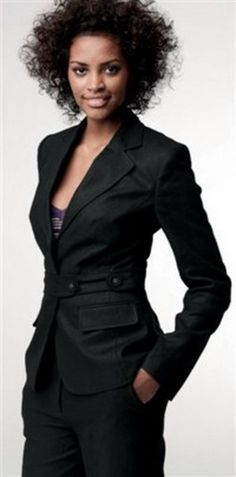 business suits for the teacher interview
