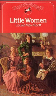 Book - Little Women