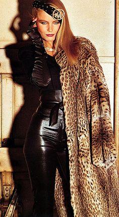 @SaintMarche #furs