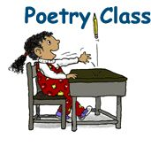 Poetry Class: Hundreds of poems to help get your kids excited about poetry!