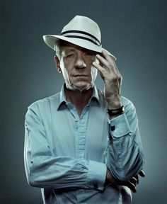 Ian McKellen To Play A Retired Sherlock Holmes In Bill Condon's 'A Slight Trick Of The Mind'