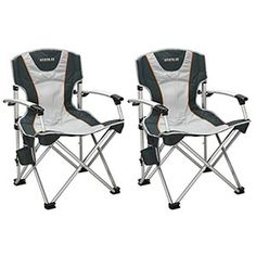 North 49®   2-pack Oversize   Director's Chair
