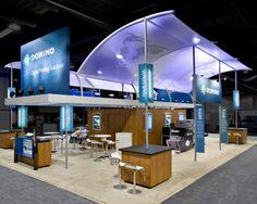 Domino Island Exhibit www.skyline.com