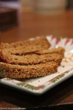 ✻ La véritable recette du Pain dépices ✻ (Traditional cakey French gingerbread)