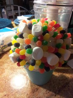 Center piece table top....child party