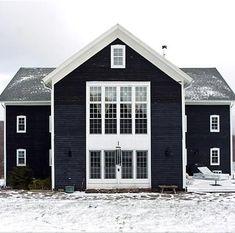 Modern Farm House.