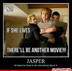 Good ol' Jasper :)