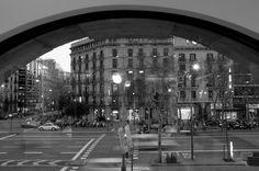 Barcelona by Renata Lamezi, via Flickr