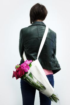 Flower Carrier! Make