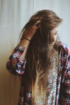 Homemade Hair Volumizer   Free People Blog #freepeople