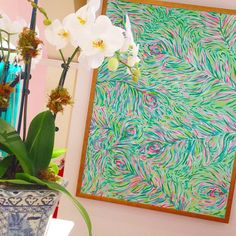 Lilly Pulitzer Winter Park Florida Store