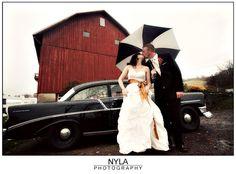 Friedman Farms Wedding, Dallas, PA