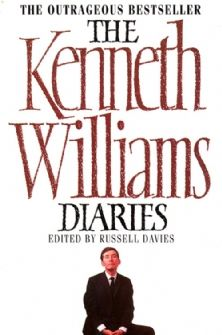 The often outrageous diaries of Kenneth Williams - very open, self- revelatory, and fascinating.  A troubled soul in many ways.