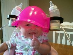 baby parties, crazy kids, funny pictures, funni, baby style