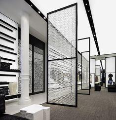 :: RETAIL :: Chanel Soho by Peter Marino. #retail