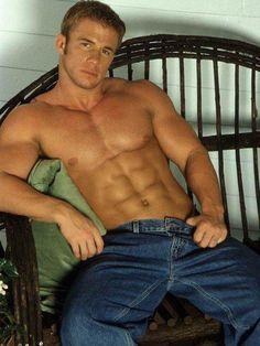 Texan Mark Dalton