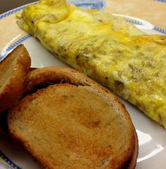 baggie omelets--not...