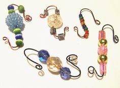 christmas ornaments to make | how to make glass beaded christmas tree ornaments beading a cover for ...