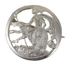 Celtic Jewelry | Irish & Brooches | Pins | Kilt Jewelry
