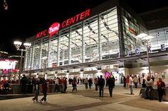 KFC Yum Center Home of the University of Louisville Cardinals Basketball!