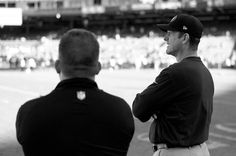 A Black and White look at Seahawks vs 49ers ~ Jim Harbaugh
