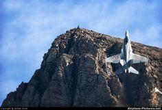 Switzerland - Air Force McDonnell Douglas F-18 F/A-18C Hornet J-5023