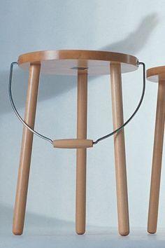 The Bucket Seat by Carl Clerkin