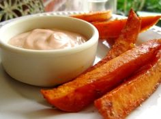 French Fry Sauce