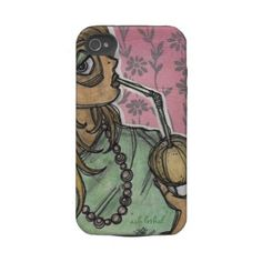 key west iphone 4 case